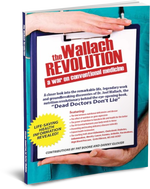 The Wallach Revolution Book Cover