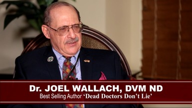 Dr Wallach in Park City