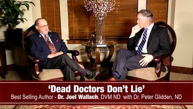 Park City Interviews Dr Wallach Dr Glidden