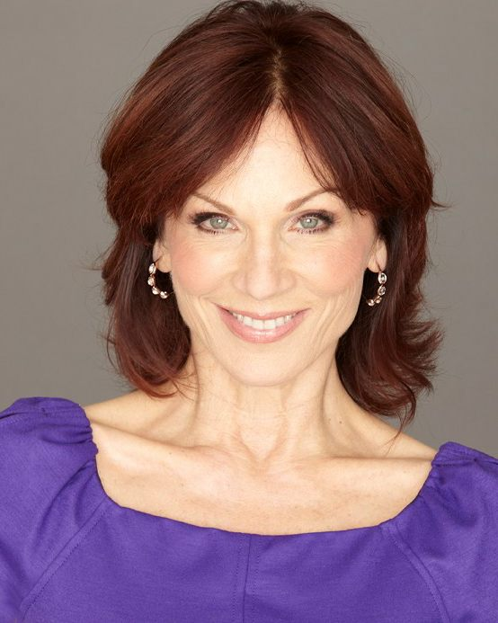 Marilu Henner Youngevity Fox & Friends