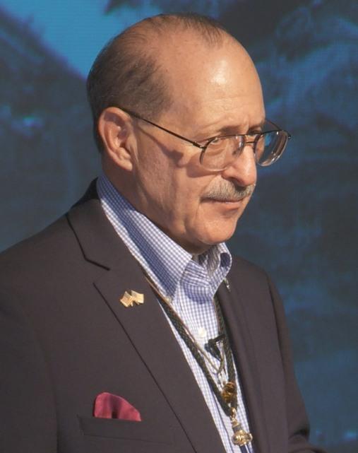 Dr Wallach Live Presentation