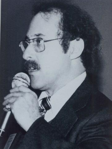 Dr Wallach Public Presentation