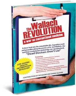The Wallach Revolution Book
