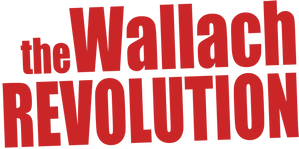 The Wallach Revolution Logo