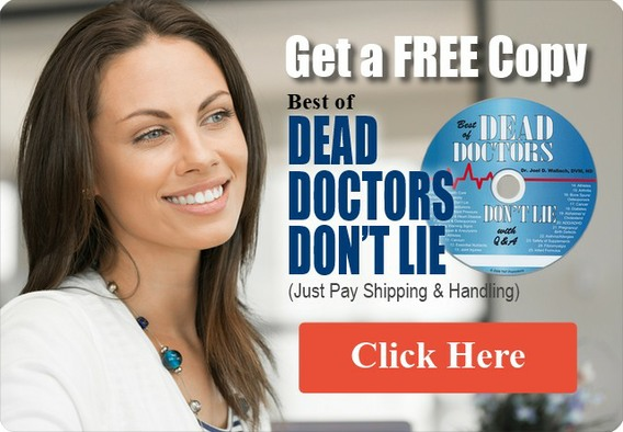 Get a Free CD Best of Dead Doctors Don't Lie